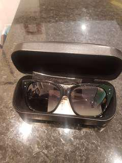 Coach Polarised Sunglasses