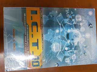 Grade 10 ICT