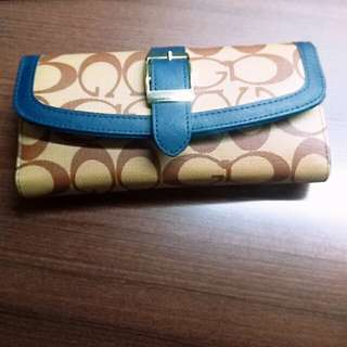 Brandnew COACH WALLET