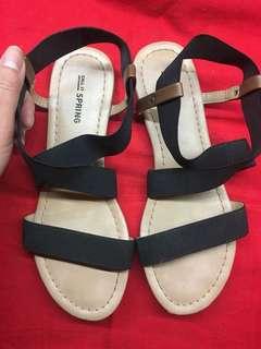 Call it Spring sandal ( flat)
