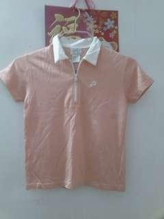 小女童 T shirt 九成新