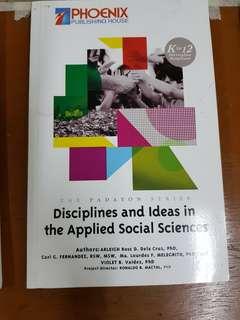 Senior High Discipline and Ideas