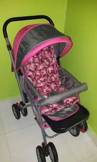 baby stroller dan baby car seat