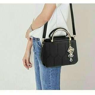 Korean Style women sling bag handbag