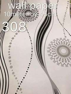 High quality wallpapers self adhesive