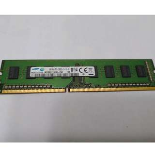 Samsung DDR3 PC3-12800U-11-12-A11600MHZ 4GB desktop RAM