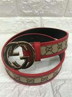 Authentic Quality Gucci Belt