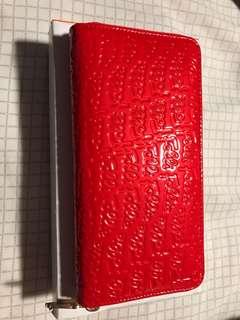 Folli follie wallet - new in box
