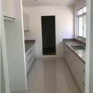 3BR House for Rent in Dasmariñas Village - Makati