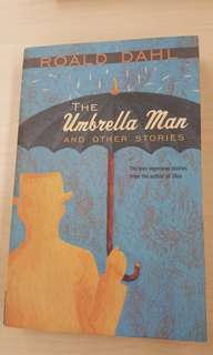 🚚 The Umbrella Man and other stories