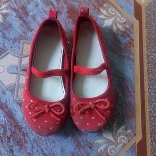 Keired Flatshoes