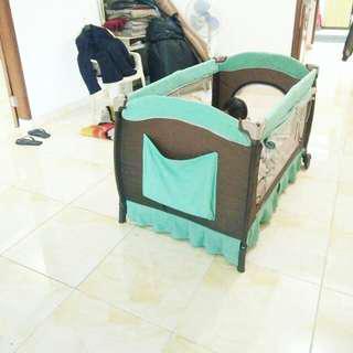 Baby Box Bayi