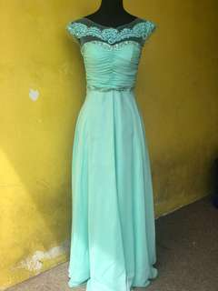 Gown 2