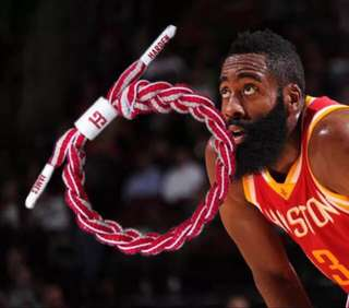 RASTACLAT James Harden
