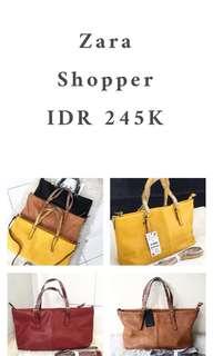 Zara Shopper