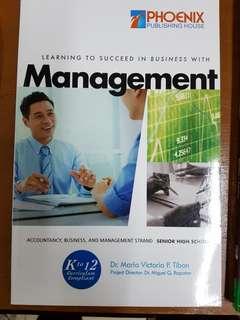 Senior High Management