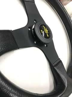 NARDI - PERSONAL Steering Wheel Blitz 35