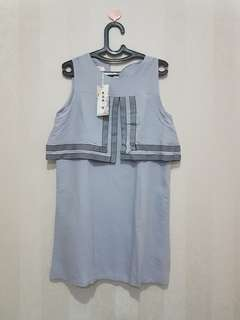 Dress new with tag