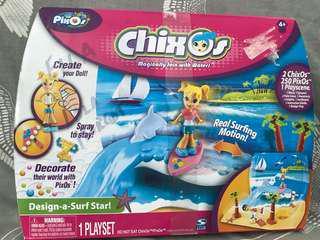Pixos Chixos