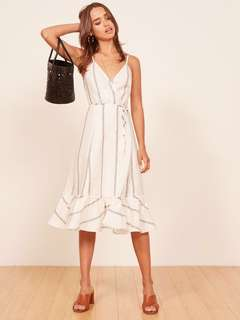 🚚 Fig Dress (Authentic)