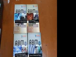 Senior High ABM