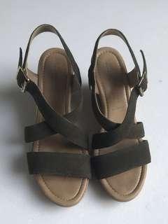Marks & Spencer Wedges Sandals