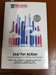 Senior High Zeal for Action