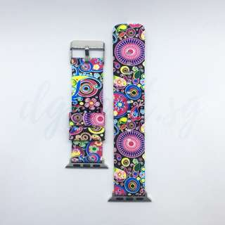 🚚 Free Mailing! Apple Watch 38mm Strap - D6