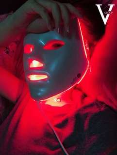 Berlanco RED LED Lighting Gadget