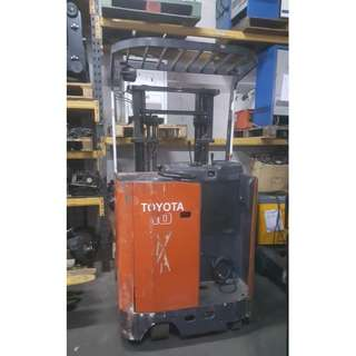 Used Stacker / Used Reach Truck