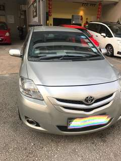 Toyota VIOS. $60 DAILY WITHOUT DEPOSIT! Call / whatsapp 81448811