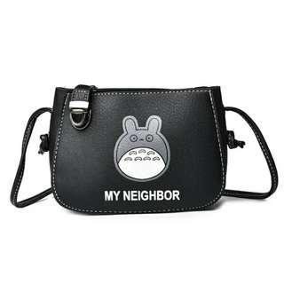 My Neighbour Sling Bag