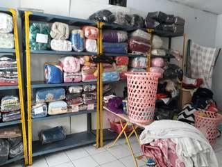 Rak laundry atau untuk kantor