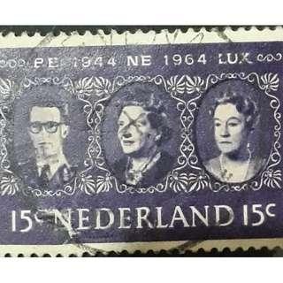 perangko sejarah kuno