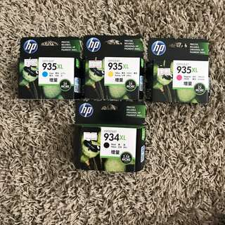HP Officejet ink refill