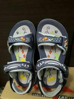 GP磁扣涼鞋 8成新