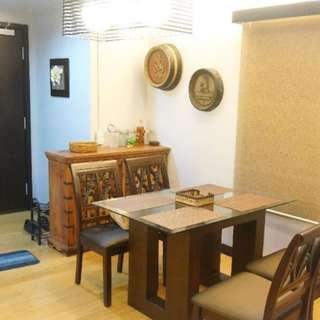 1BR Condominium for Rent in The Residences at Greenbelt - Makati
