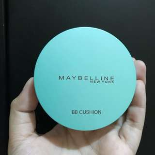 BB Cushion Maybelline - Free Ongkir