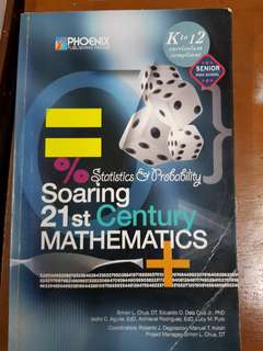 Senior High Soaring 21st Century Mathematics
