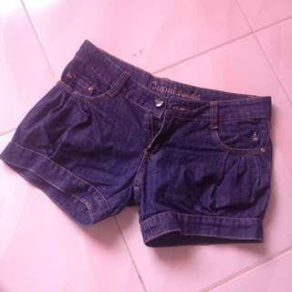 Maong Short size/26