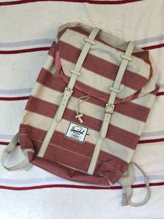 Herschel Authentic