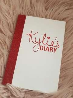 Kylie Cosmetics Valentines Palette