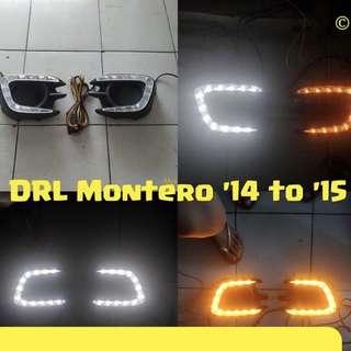 DRL Montero '14 to '15