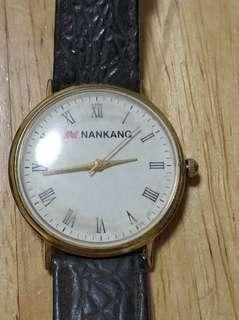 電子錶唔行
