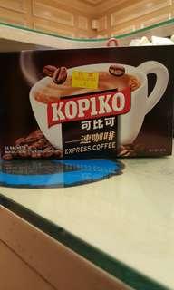 21包咖啡