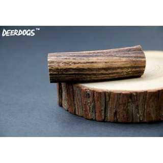🚚 DEERDOGS 歐洲自然脫落紅鹿角狗骨頭 S號 適合小型犬/中型犬 寵物點心 毛小孩玩具 鹿角玩具 毛小孩磨牙玩具