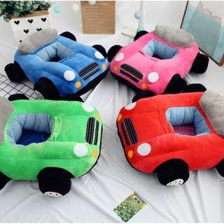 Racing Car Baby Seat