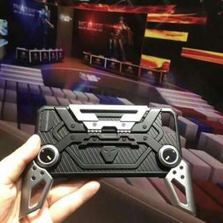 3 in 1 gaming grip iPhone stand protective case