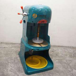 Ais Kacang Machine Ice Shaver Mesin