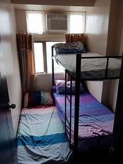 CONDO BED SPACE